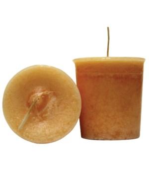 Votive Candles- Juicy Peach