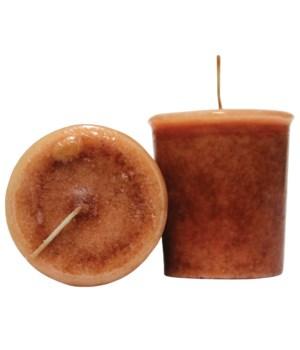 Votive Candles- Cinnamon Twist