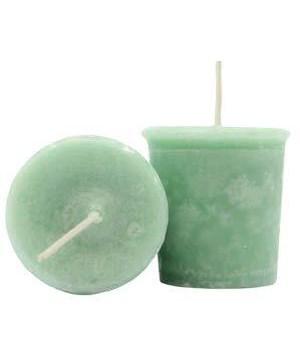 Votive Candles- Pumpkin Chata