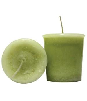Votive Candles- Sage & Citrus