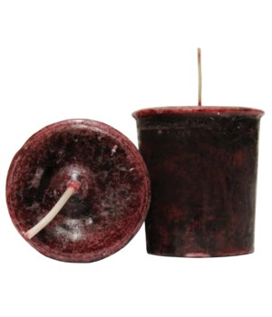 Votive Candles- Holiday Homecoming
