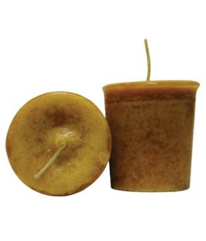 Votive Candles- Honey Pear Cider