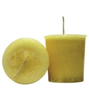 Votive Candles- Honeysuckle Vanilla