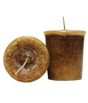Votive Candles- Crumb Coffee Cake