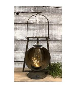 LED Antique Lantern