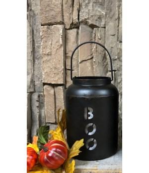 Boo Lantern Small