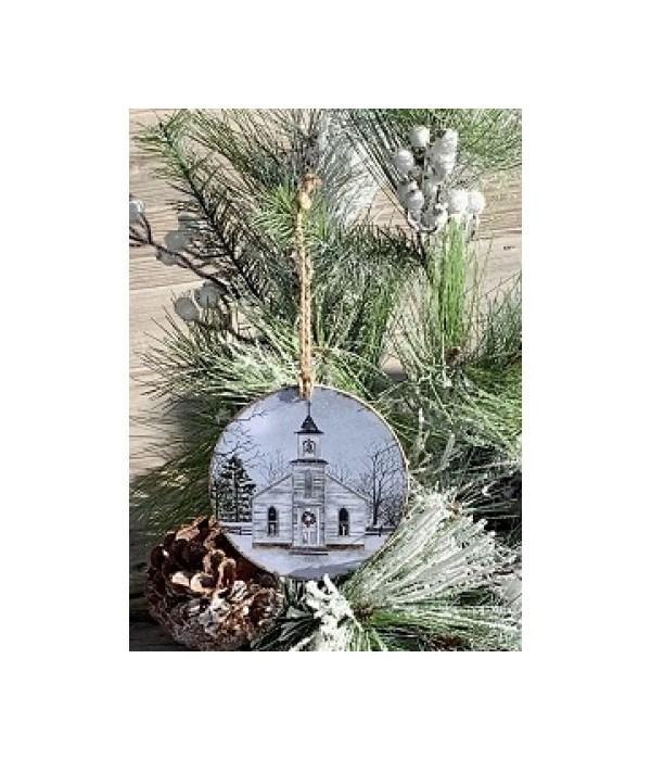 I Heard The Bells On Christmas