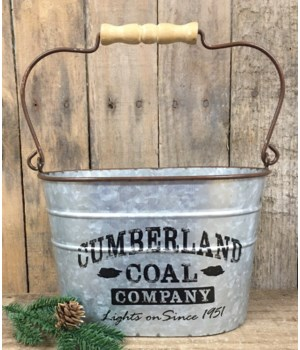 Cumberland Coal Bucket