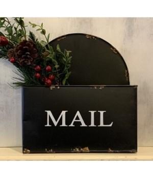 Mail Pocket Holder