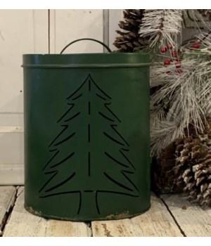 Green Tree Lantern