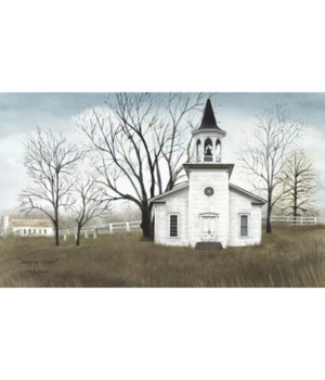 Amazing Grace Canvas 12 x 20 in.