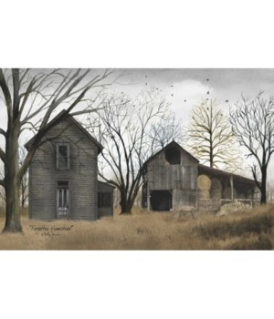 Forgotten Homestead 12 x 18 in.