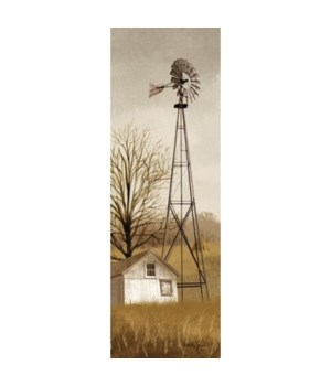 Windmill 18 x 6 in.