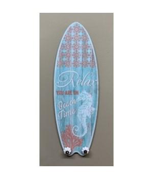 Relax Beach Time Surfboard Hgr