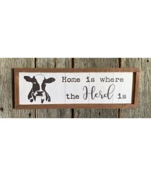 Herd Sign