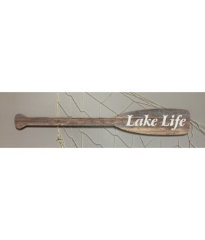Lake Life Paddle