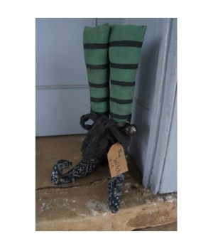 Bandana Witch Boots (set of 2)