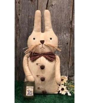 Hopper's Primitive Rabbit