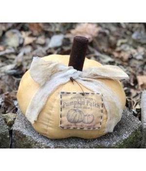 Harvest Moon Pumpkin Lg