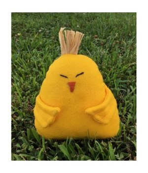 Chick Doll Small 6 in.