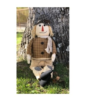 Patches the Scarecrow 30 in.