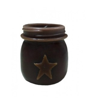 The Keeping Jar LED Brown 3.5