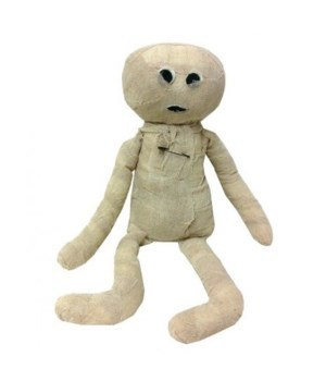 Mummy Doll 18 in.