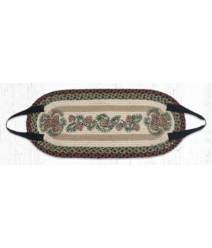 LCP-81 Pinecone Log Carrier 15 in.x35 in.