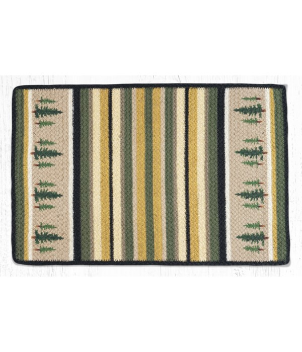 VRP-116 Tall Timbers Oblong Patch 20 in.x30 in.