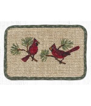 """WW-25 Cardinal Wicker Weave Swatch 10""""x15"""""""