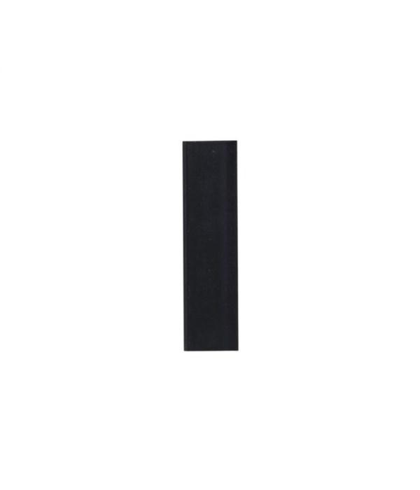 "BLADE GUARD BLACK 4.25"" PARING"