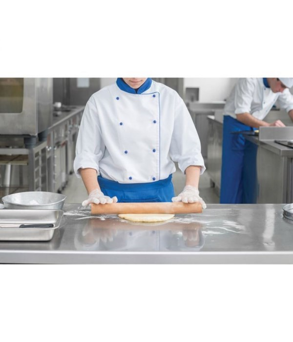 BAKERS ROLLING PIN