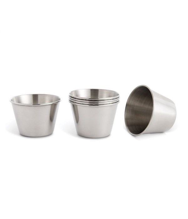 SEAFOOD CUPS 6 COUNT