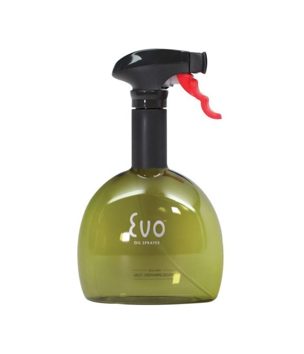 EVO OILSPRAYER GREEN 18oz