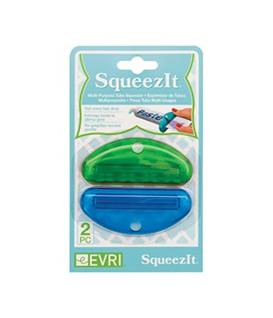 SQUEEZE IT TUBE SQUEEZER S/2