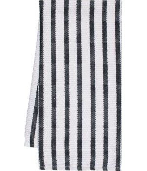 KITCHEN TOWEL BLACK