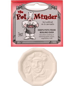 THE POT MINDER 2 in.