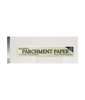 PARCHMENT PAPER 30 SQ FT (24)