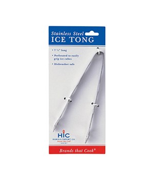 TONG ICE SS CD