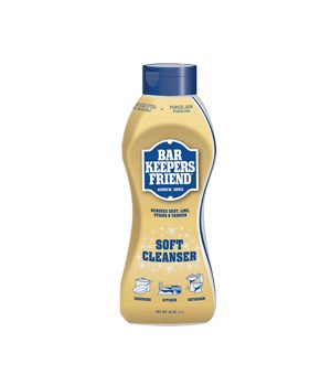 BARKEEPER SOFT CLEANER 26 OZ