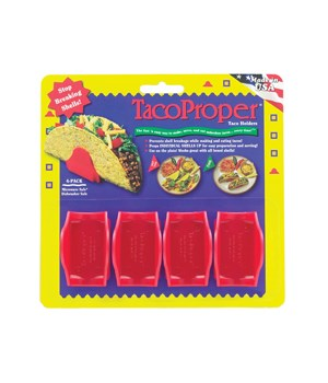 TACOPROPERS SET/4