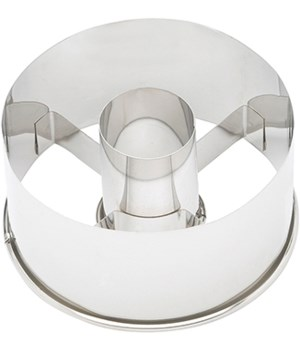 DOUGHNUT CUTTER LARGE  3.5 IN