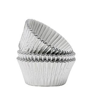 MUFFIN CUP FOIL MINI  36 64251