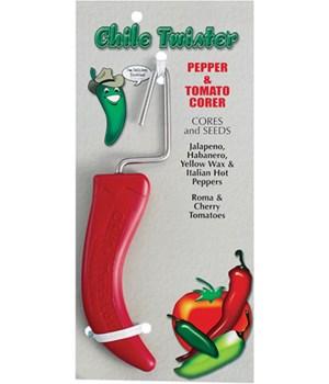PEPPER & TOMATO CORER