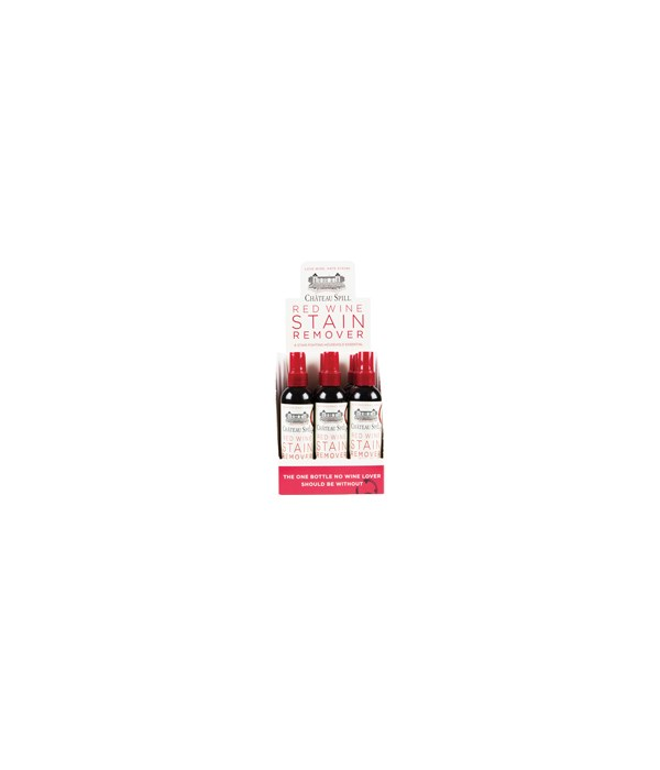 WINE STAIN REMOVER DISP/12