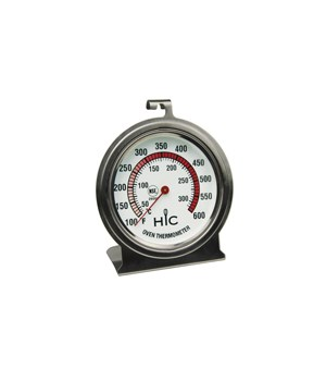 THERMOMETER 2.5 in. OVEN  (CD)