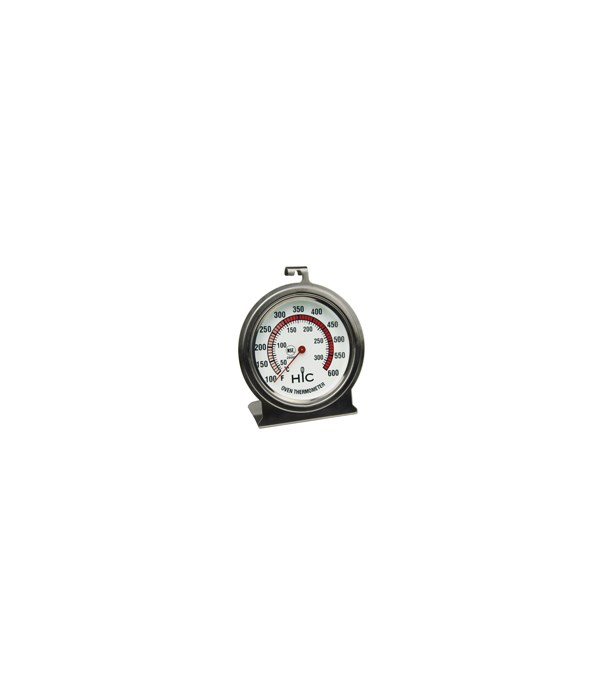 """THERMOMETER 2.5"""" OVEN  (CD)"""