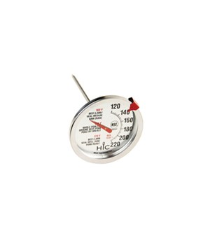 THERMOMETER 2 in. MEAT  (CD)