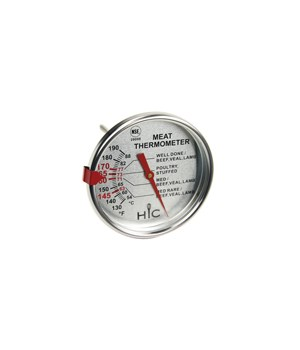 THERMOMETER 3 in. MEAT (CD)