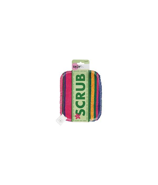 SKOY SCRUB S/2
